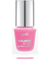 p2 Neuprodukte August 2015 - volume gloss gel look polish 300 - www.annitschkasblog.de