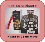 Sorteo en Stncide