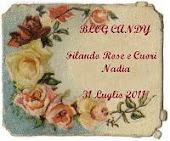 Blog candy Nadia