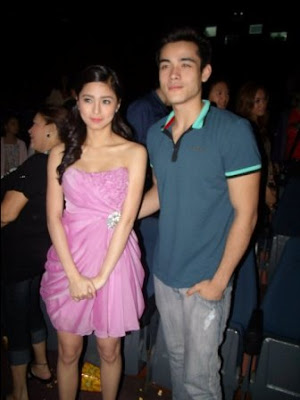 The chemistry of Kim Chiu and Xian Lim is really undeniable! Actually