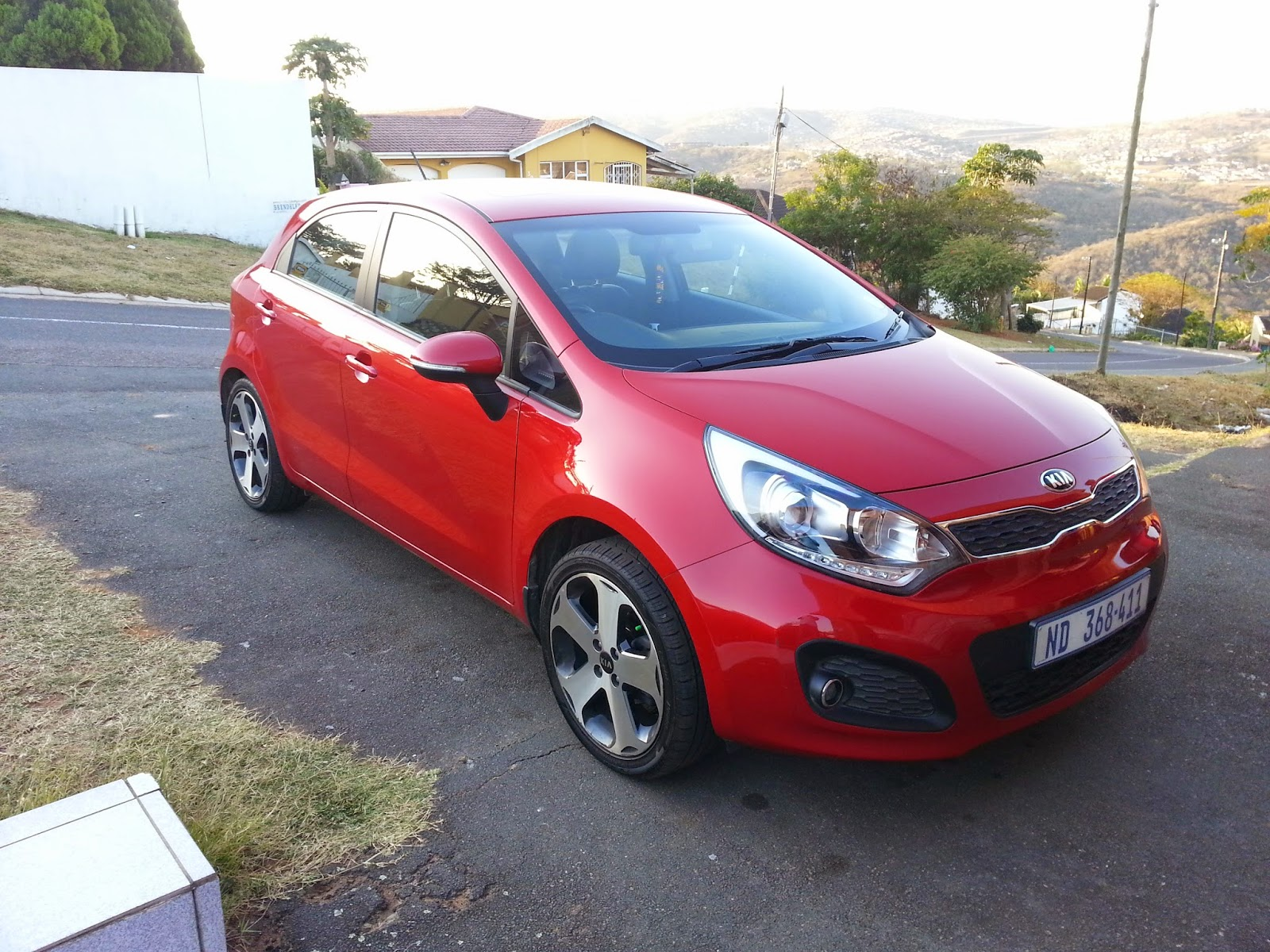 As Stated In My Previous Review On The Kia Rio, From The First Time It Was  Introduced To South Africa As The Ugly Duckling And To What It Is Now, ...