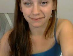 スイートな東欧系美少女