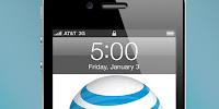 ATT iPhone unlock