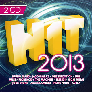 Capa do H1T 2013 2012 musicas mp3