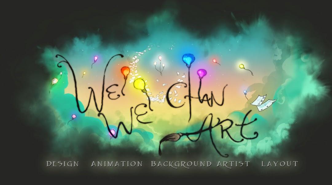 Wei Wei Chan Art