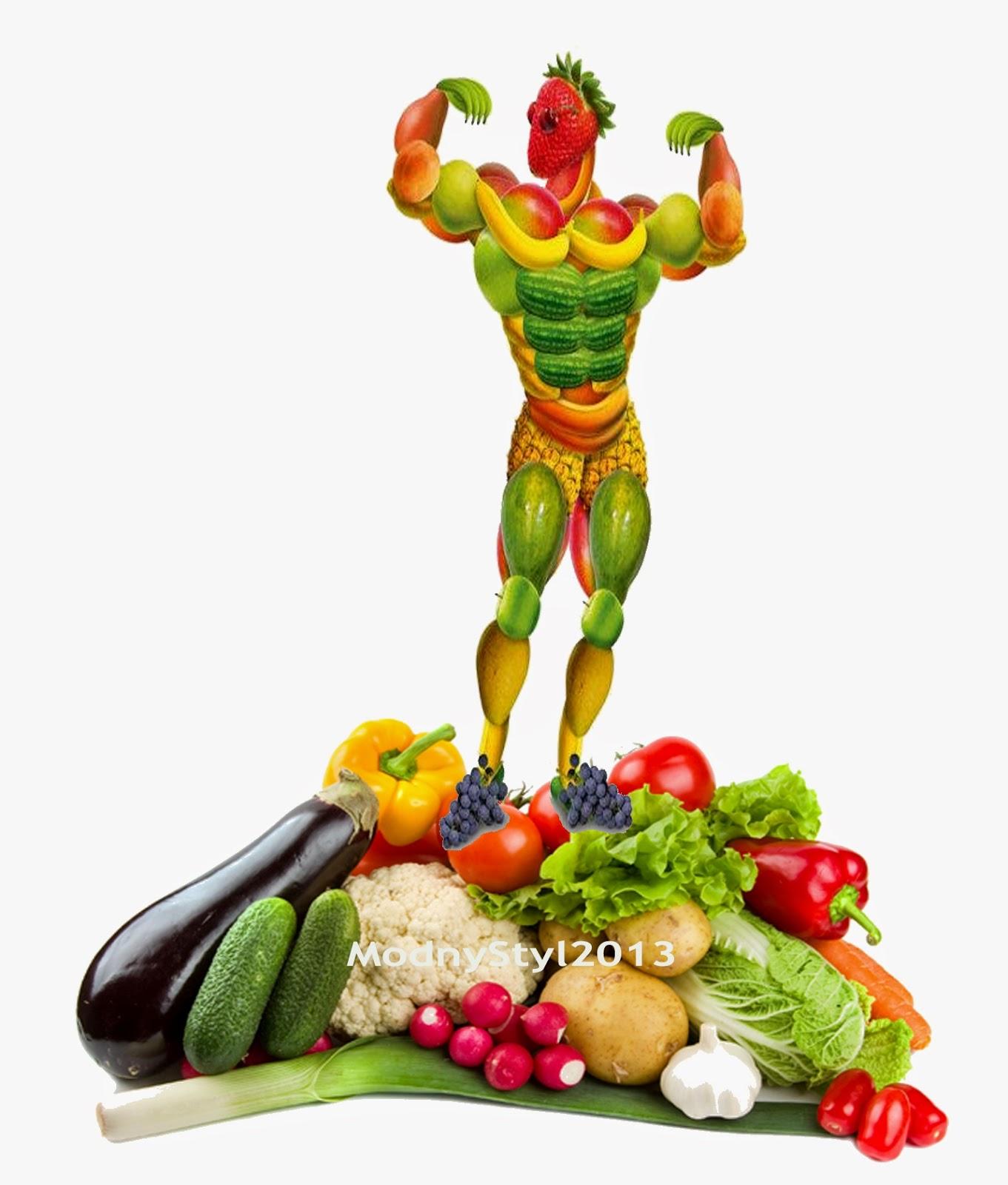 10 zasad zdrowego jedzenia