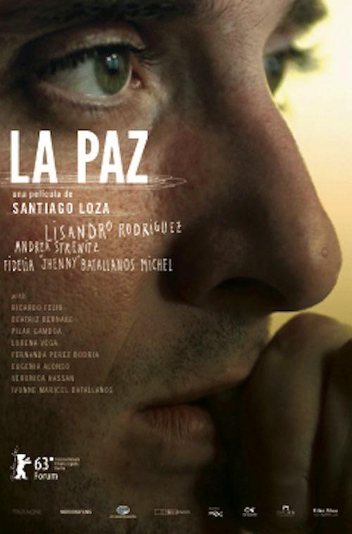 Ver La Paz (2013) Online