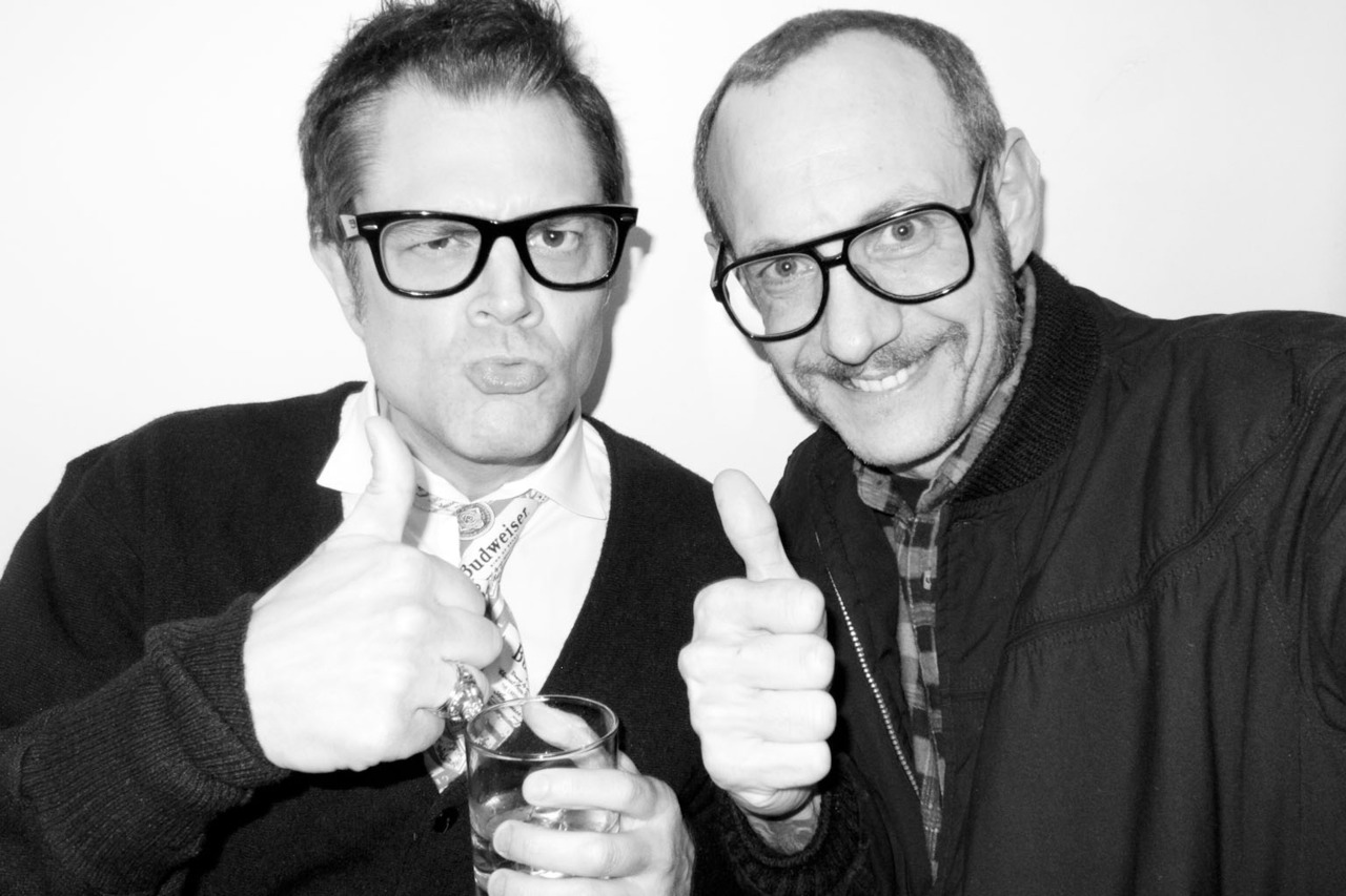 All carito fashion september 2012 - The Best Of Terry Richardson 19