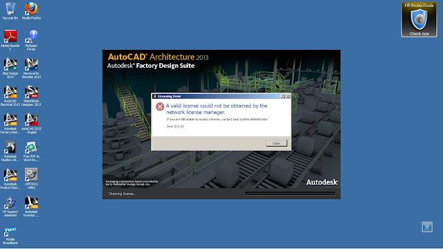 Architecture Autocad8