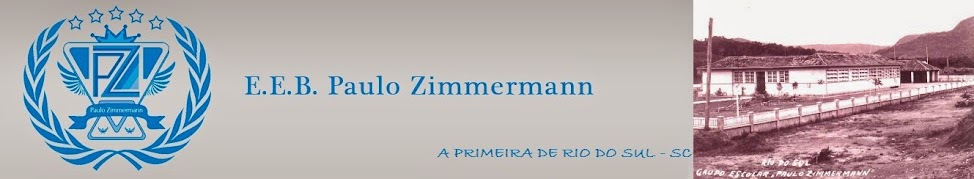 EEB Paulo Zimmermann