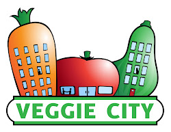 Veggie City logo