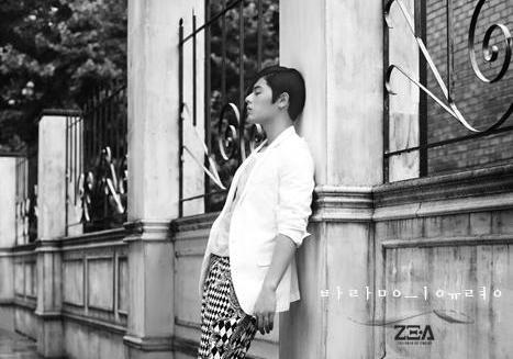 ZE:A, Dongjun