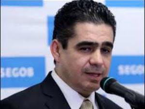 Héctor Villarreal refuta al Dip. Guadalupe Acosta Naranjo por sus dichos contra NOTIMEX.