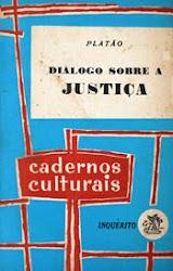 Diálogo sobre a Justiça