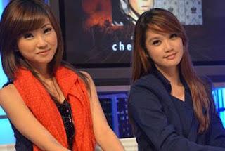 Wenda Dan Devi dikeluarkan dari Cherry Belle