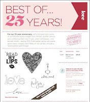 Best of 25 Yrs February