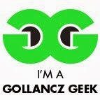 Gollancz Geek