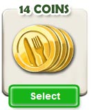 ChefVille Free Coins - gamechitah.com