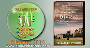 Book Cover of the Month March - by Love Divided