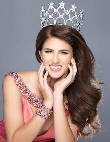 Miss Teen International® 2018