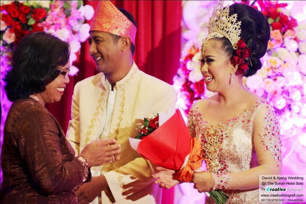 foto candid pernikahan