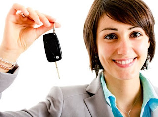 Secure special finance auto loan