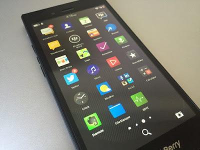 Aplikasi Android Yang Support Login Di Balckberry 10