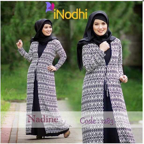 Baju Modern Muslim 2015 Etoko