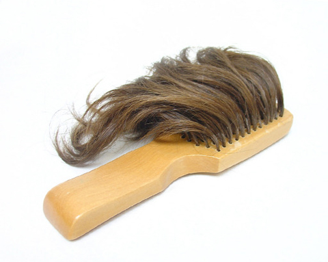 Agustina Woodgate Hair Brush