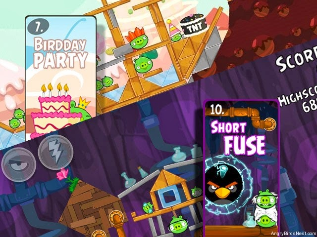 angry birds seasons v3 1.1 activation key for pc