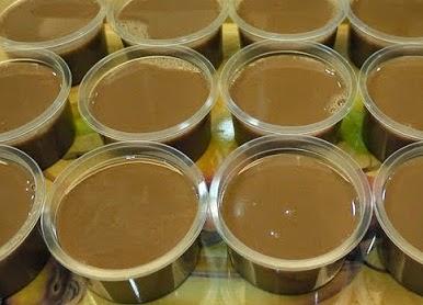 Cara Membuat Dadih Coklat, Tips Memasak Dadih Coklat, gambar dadih, harga serbuk dadih, Serbuk dadih buah-buahan, Soya fruits pudding powder, dadih jenama NBI, Dadih perisa coklat (chocolate)