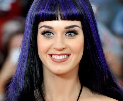 Katy Perry Menolak Tampil di Majalah Playboy