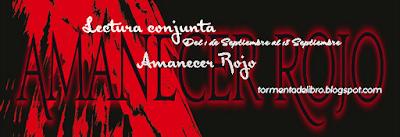 #LC_AmanecerRojo