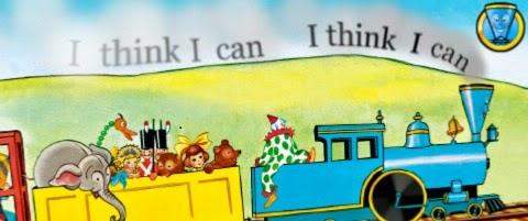 An Arkies Musings: I Think I C...
