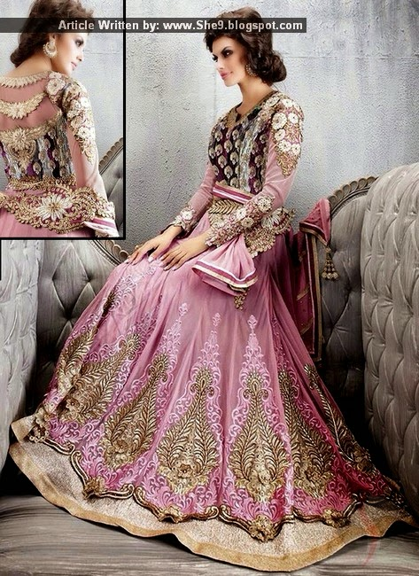 Formal Fancy dresses for year 2015
