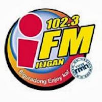 iFM Iligan DXIX 102.3 Mhz