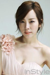 5 Artis Korea Tercantik 2013