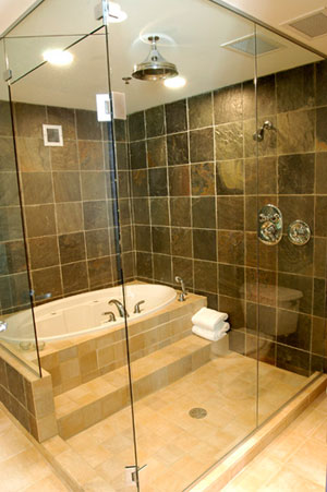Bathroom Showers on Living Day To Day     Tips Tuesday  The Bathroom Shower