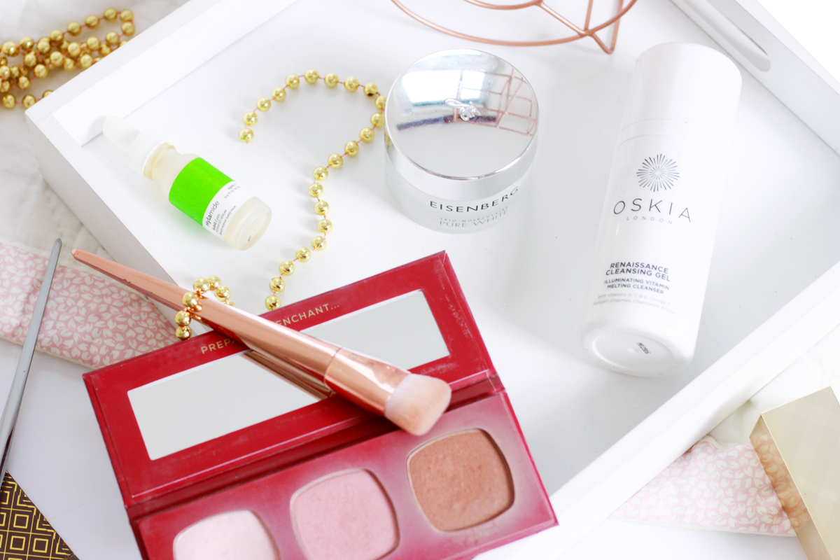beauty and skincare favourites for 2015