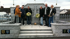 Derrybeg Remembers