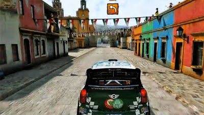 game WRC World Rally Championship 3