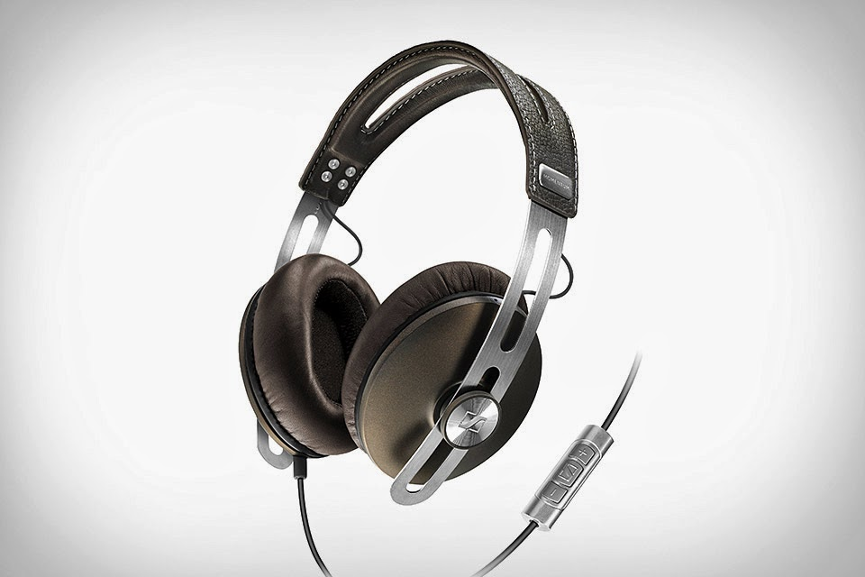 Sennheiser MOMENTUM - Over ear