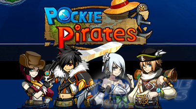 pocki pirates