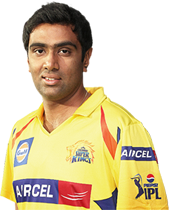 Ravichandran-Ashwin