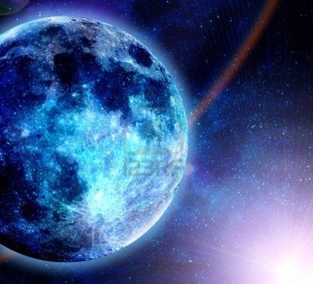 the coolest planets in universe - photo #5