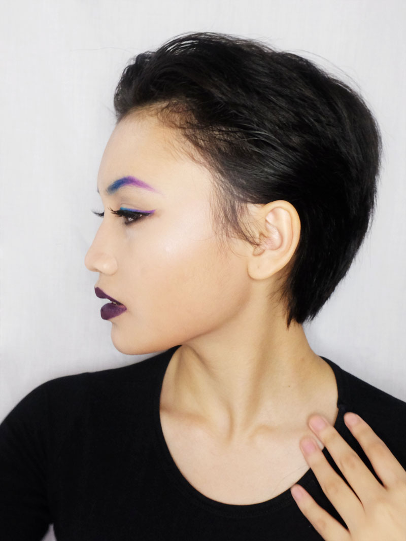 Brunei Beauty Blogger