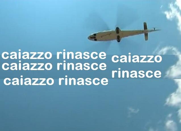 Elicottero Falco : Tragedia di gaeta prime polemiche perchè sono arrivate