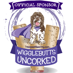 Proud Sponsor of Wigglebutt Uncorked!