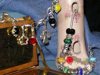 Recuerdos de verano. Joyería online de bisutería y joyas de plata