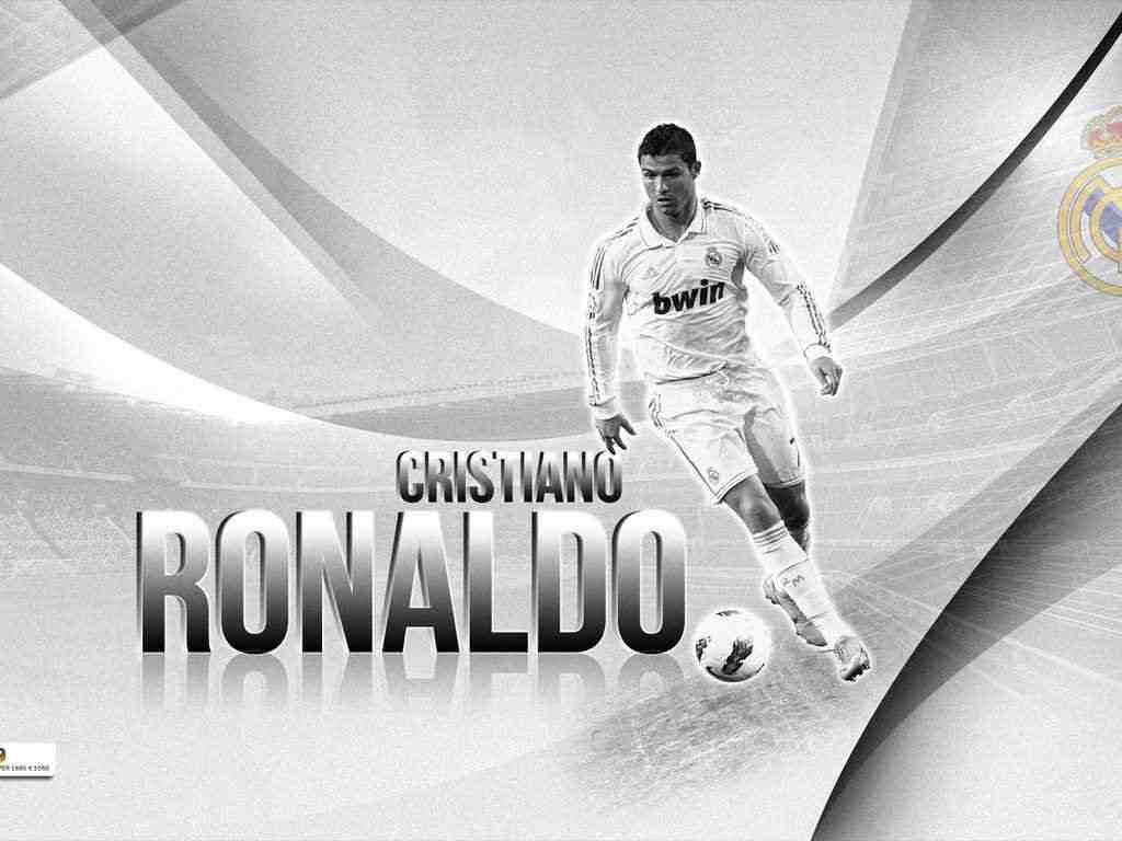 10 Wallpaper HD Real Madrid 2012